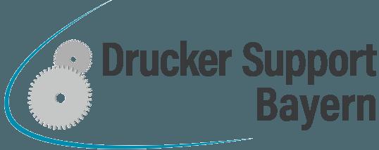 Drucker Support Bayern